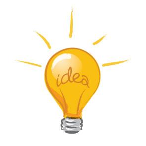 Great Idea Light Bulb | www.pixshark.com - Images ...