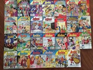 Archies eBay